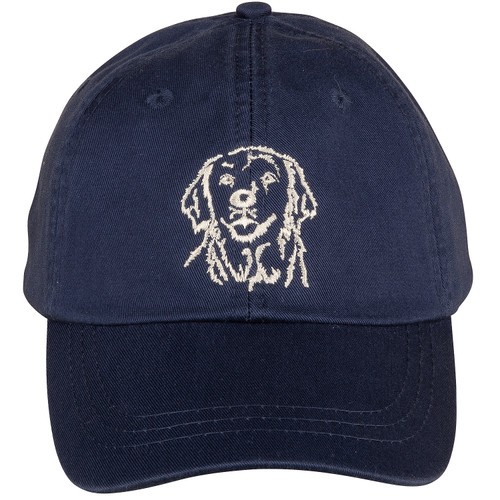 Dog Face Hat | Golden Retriever
