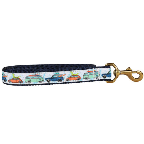 Beach Toys Dog Leash - 1 Inch