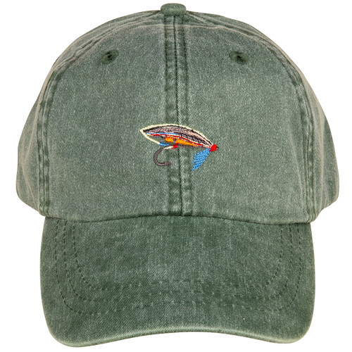 Fly Fishing Hat | Spruce