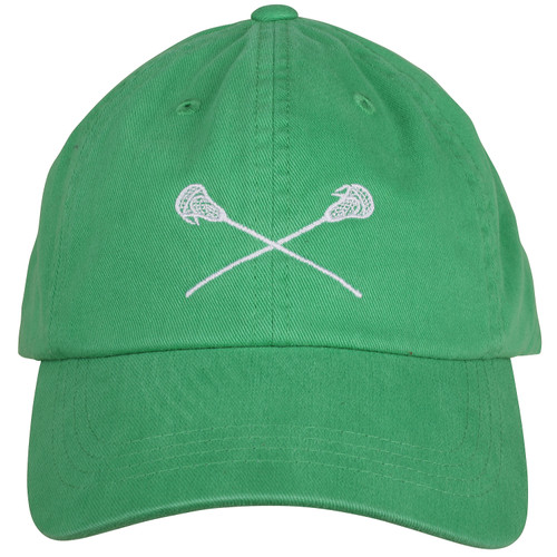 Lacrosse hat