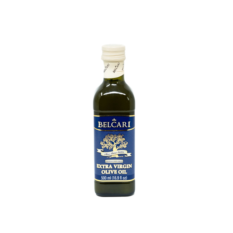 Tuscan Extra Virgin Olive Oil 500ml