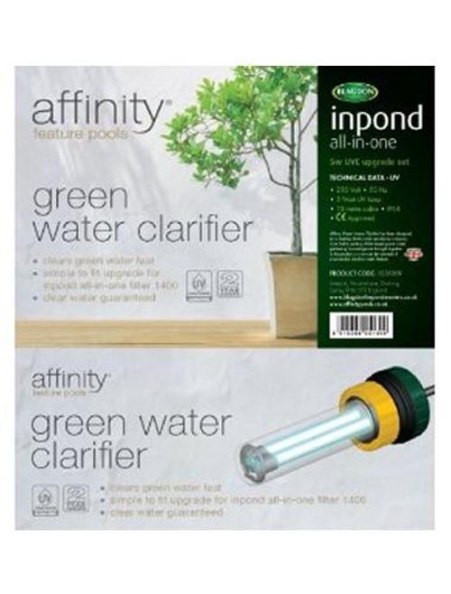 Blagdon Affinity Pool InPond 5W UVC Upgrade Kit