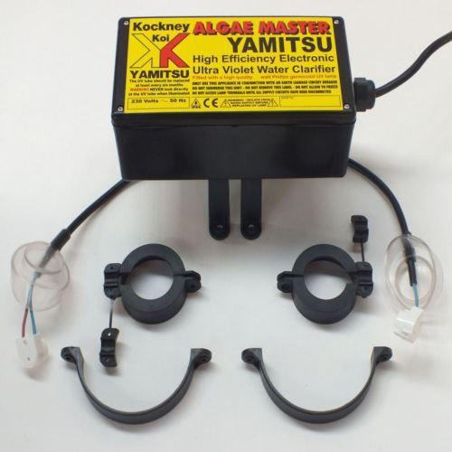 Yamitsu Electrics 1 Image