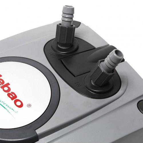 Jebao 503 External Filter Top Image