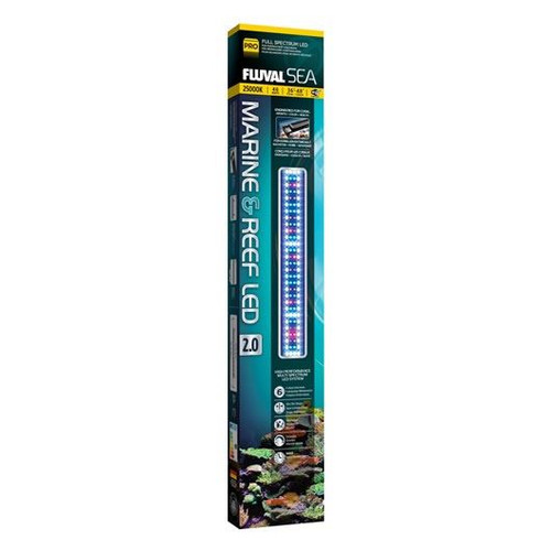 Fluval Sea Marine & Reef Pro LED Light 46w Image