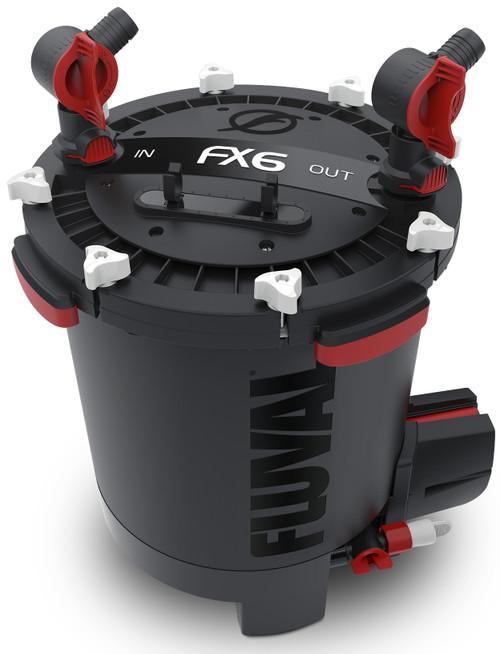 Fluval FX6 External Filter - A219