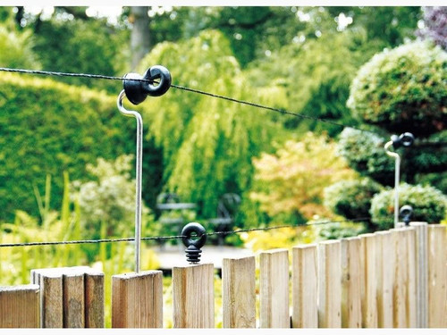 Velda Garden Protector (841100) Electric Wire Fence