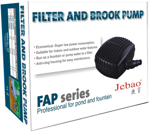 FAP-Pump-Box