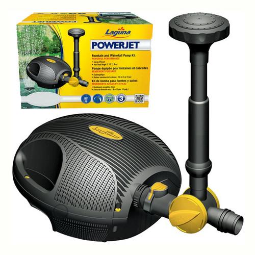 Laguna Powerjet 7600/2000 Pond Pump - PT8212