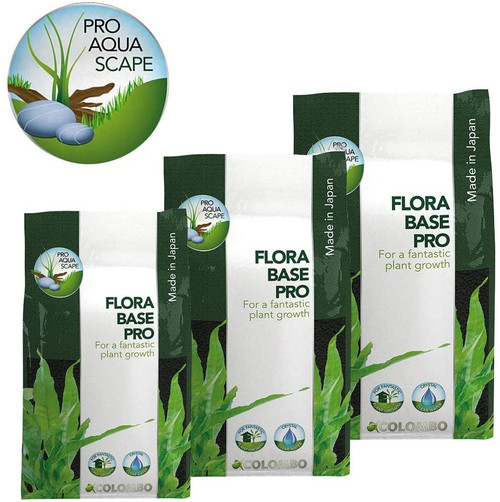 Colombo Flora Base Pro Fine (Small) Plant Substrate 10L - A5010060