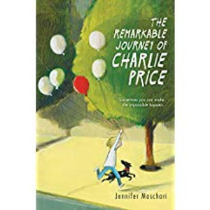 Remarkable Journey of Charlie Price