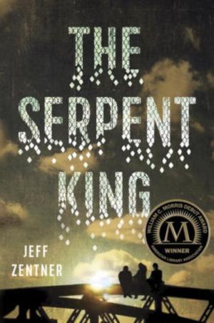 The Serpent King: A Novel