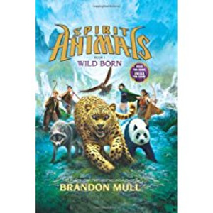 Spirit Animals: Wild Born
