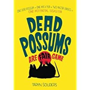 Dead Possums are Fair Game