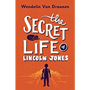 Secret Life of Lincoln Jones