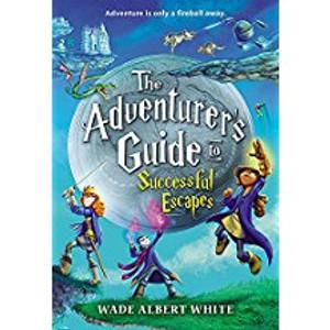 Adventurer's Guide to Successful Escapes