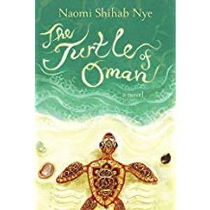 Turtle of Oman: A Novel