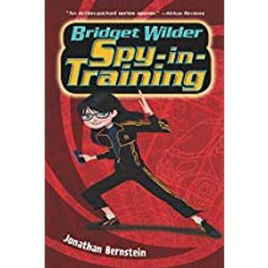 Bridget Wilder, Spy-in-Training