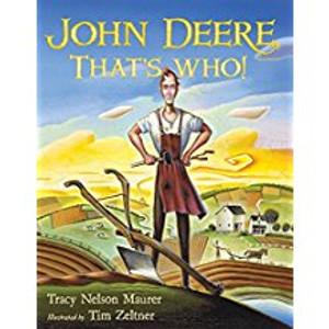 John Deere, That's Who!