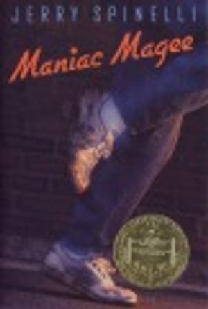 Maniac Magee: A Novel