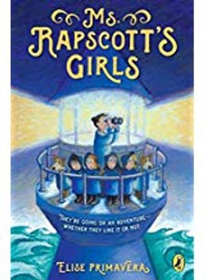 Ms. Rapscott's Girls