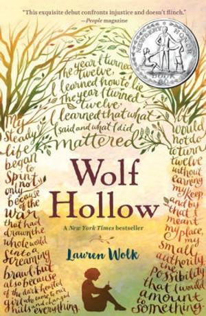 Wolf Hollow: A Novel