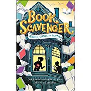 The Book Scavenger