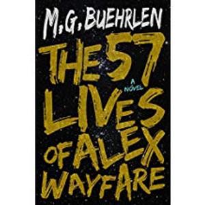 57 Lives of Alex Wayfare