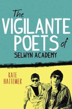 Vigilante Poets of Selwyn Academy
