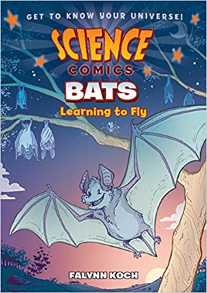 Bats: Learning to Fly
