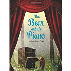 Bear and the Piano