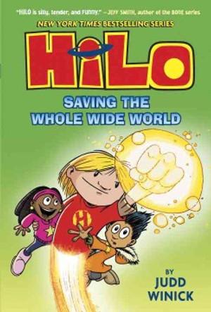 Saving the Whole Wide World