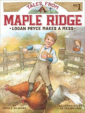 Maple Ridge: Logan Price Makes a Mess