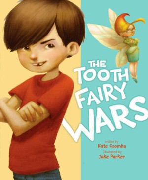 Tooth Fairy Wars