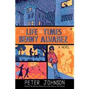 Life and Times of Benny Alvarez