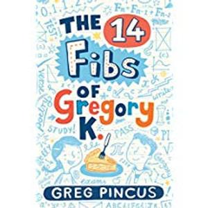 14 Fibs of Gregory K