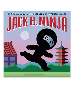 Jack B. Ninja