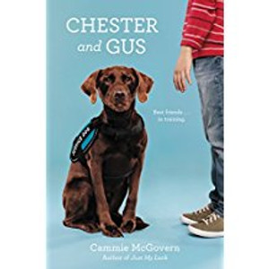 Chester and Gus