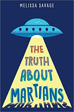 Truth about Martians
