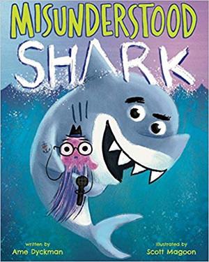 Misunderstood Shark: Starring Shark!