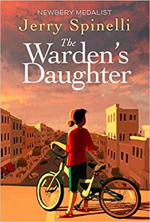 Warden's Daughter