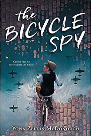 Bicycle Spy
