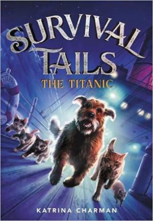 Survival Tails: Titanic