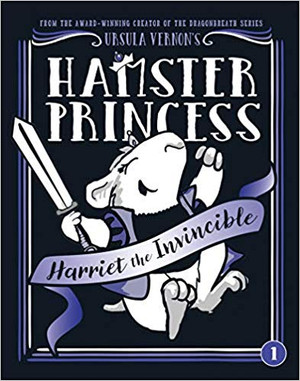 Harriet the Invincible