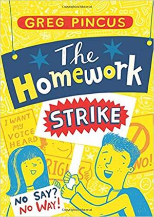 Homework Strike