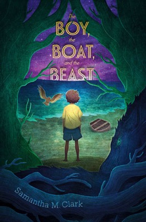 Boy, the Boat, and the Beast
