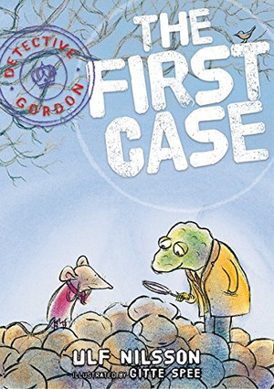 Detective Gordon: The First Case Detective Gordon: The First Case