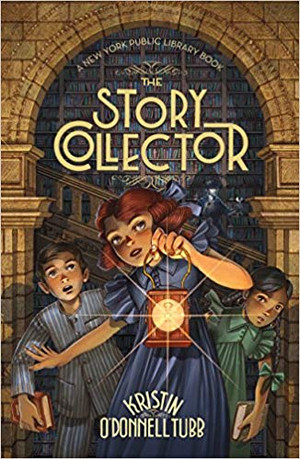 Story Collector