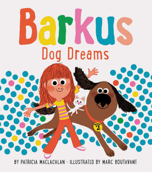 Barkus Dog Dreams