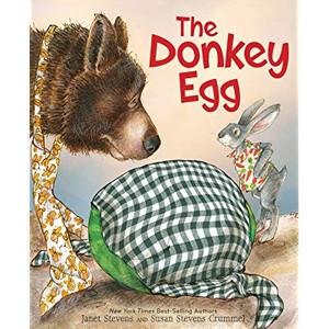 Donkey Egg